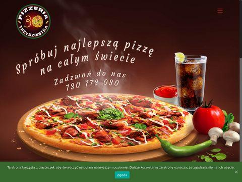 Pizza Ursus