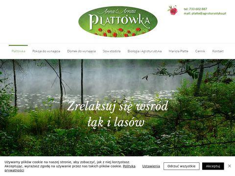 Agroturystyka na Mazurach - Mazury Zachodnie, noclegi Grunwald, agroturystyka Mazury
