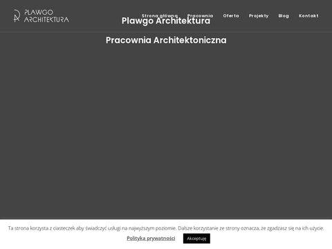Architekt ElblÄ…g - Plawgo Architektura