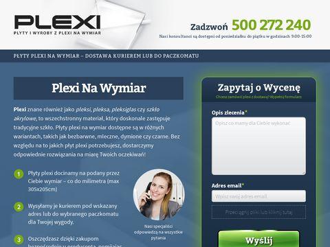 Http://plexinawymiar.pl/