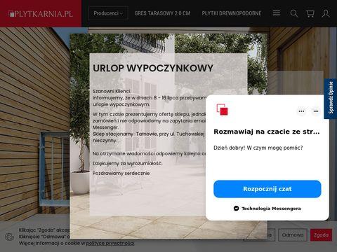Www.plytkarnia.pl płytki tarnów