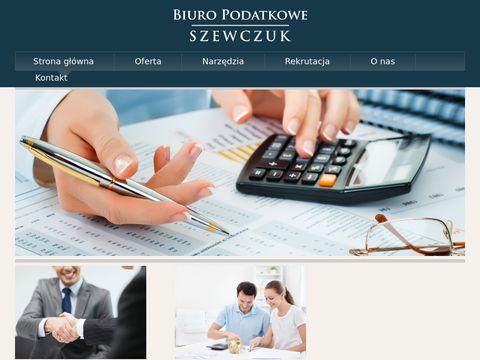 Biuro rachunkowe Lublin podatki-abm.pl