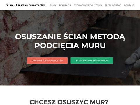 Podcinaniefundamentow.pl