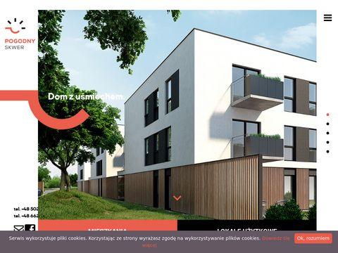 Mieszkania na sprzedaż Poznań rynek pierwotny