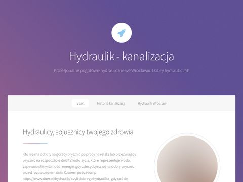 Pogotowie Hydraukiczne Wrocław