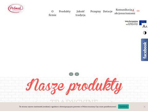 Pol-mak.pl - producent makaronu