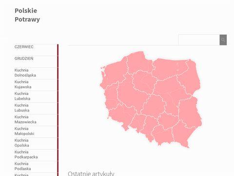 Blog Kulinarny 鈥� Polskie-Potrawy.pl