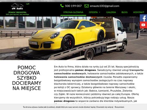 Www.pomoc-drogowa-24h-warszawa.pl