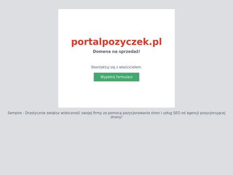 PortalPozyczek.pl - chwilówki