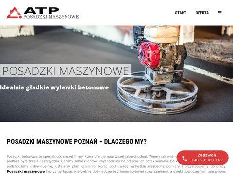 Posadzki-Maszynowe.pl