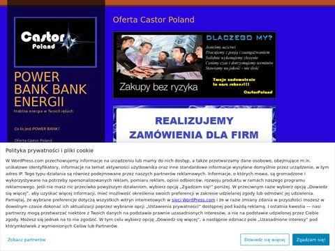 Power Bank - Bank Energii