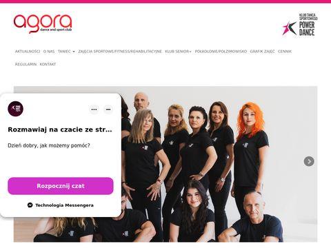 Klub Tańca Sportowego Power Dance