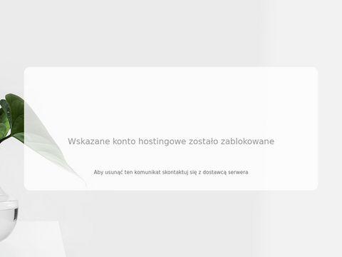 Pozycja strony - katalog stron www