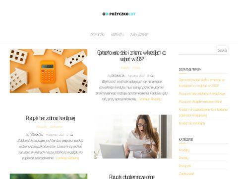 Pozyczkolot.pl - pożyczki chwilówki