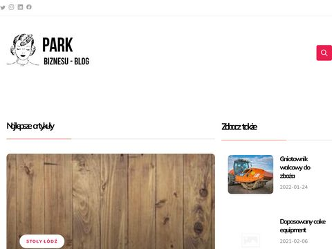 Http://praskapark.pl