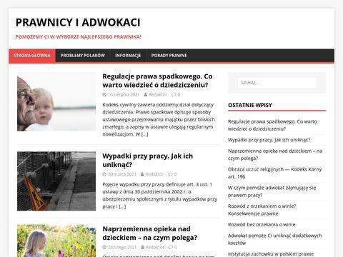 Prawnicy-adwokaci-24.pl