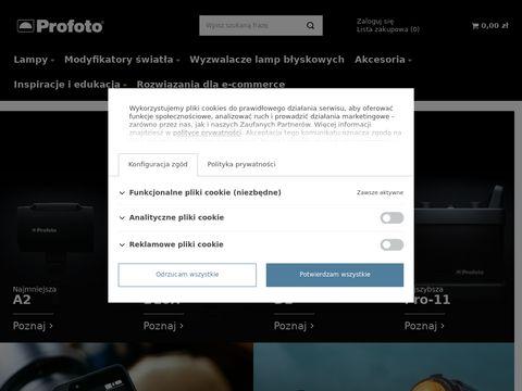 ProfotoPolska.pl