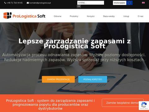 ProLogistica Soft