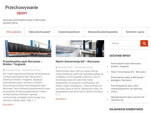 Przechowywanieopon.com.pl