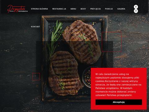 Hotel Przystań Lublin