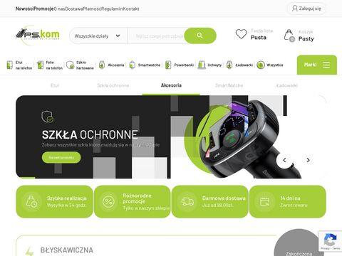 Akcesoria do telefonu - P.S.Kom Sklep