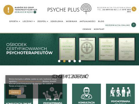 Psyche Plus