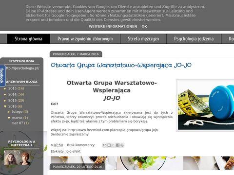 Psychodietetyk-psychodietetyka.blogspot.com