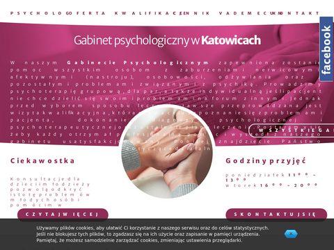 Terapia dla par - psycholog.lekarzekatowice.pl