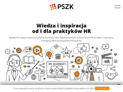 Polskie Stowarzyszenie Zarz膮dzania Kadrami