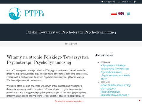 Psychologia - ptppd.pl