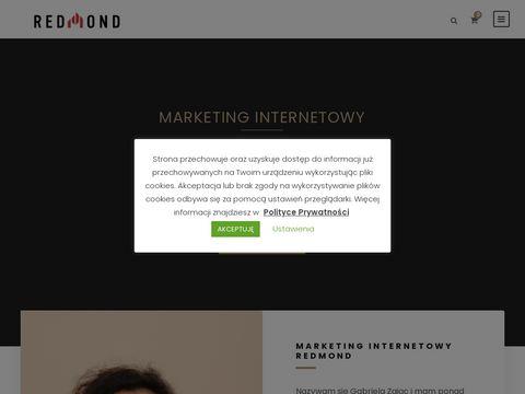 Kampanie Google Ads - redmond.pl