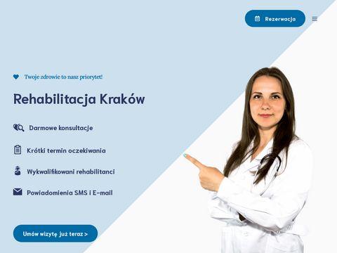 Rehabilitacja Panaceum Kraków