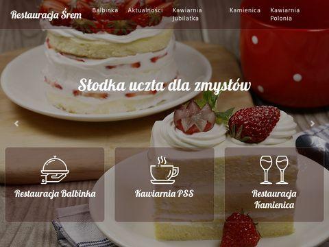 UroczystoÅ›ci - restauracja-srem.pl