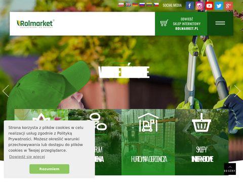 Rolmarket.com - Centrum ogrodnicze