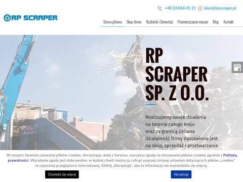 Www.rpscraper.pl