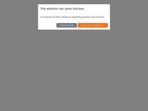 Rynny.pl - systemy rynnowe