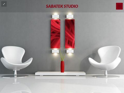 Rolety Lublin - Sabatek
