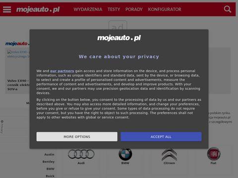 Samochody nowe w mojeauto.pl
