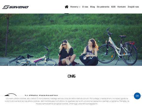 Www.saveno.pl