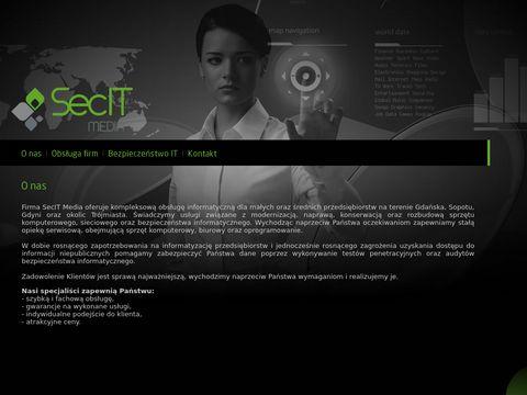 Strony internetowe, strony WWW, Telewizja przemysłowa