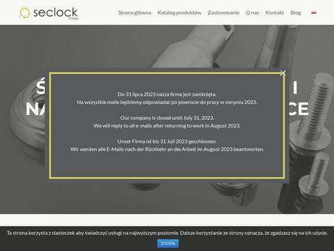 Www.seclock.eu