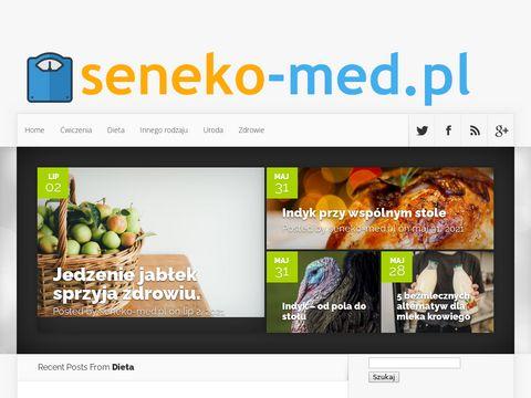 Www.seneko-med.pl badanie scyntygraficzne