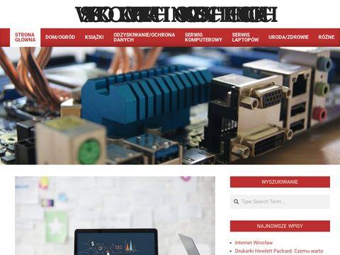 Servuscomp.com.pl
