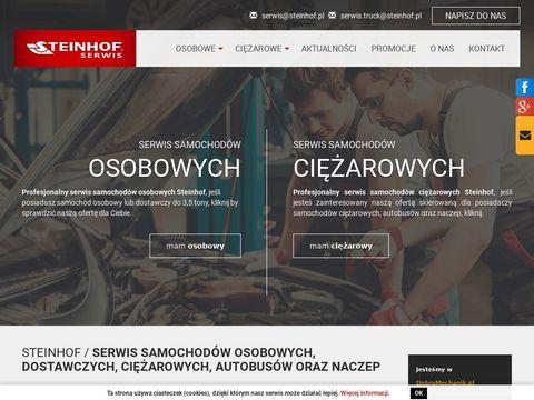 Mechanika samochodowa Tarn贸w