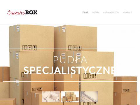 SERWIS BOX