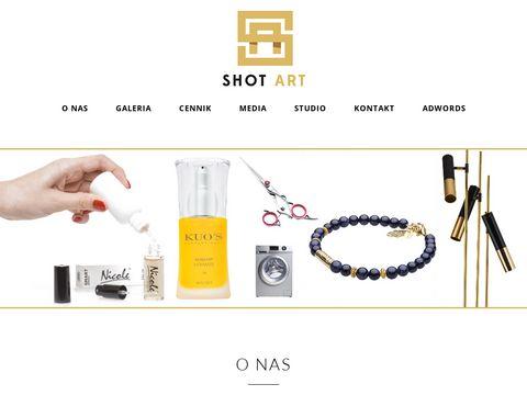 Packshot - shotart.pl