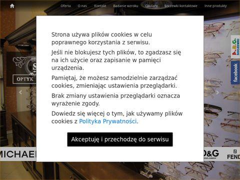 SIEJKA Szkła progresywne Opole