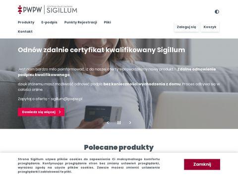 Sigillum PCCE