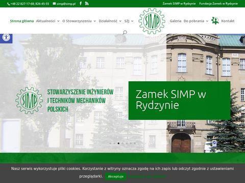 Stowarzyszenie Inżynierów i Techników Mechaników Polskich