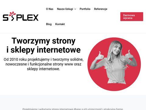 Projektowanie i tworzenie stron internetowych Kielce